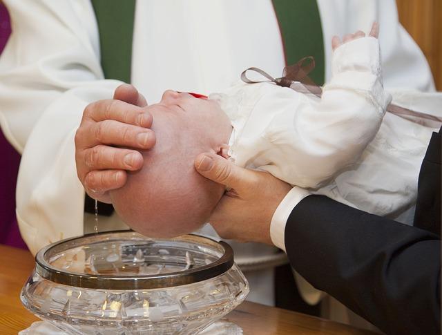 baptême bijou